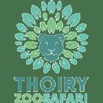 logo thoiry zoo safari