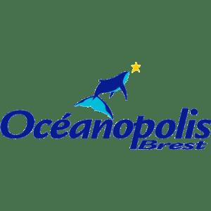 logo oceanopolis