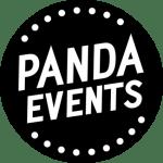 logo panda events