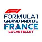 Grand Prix France Castellet