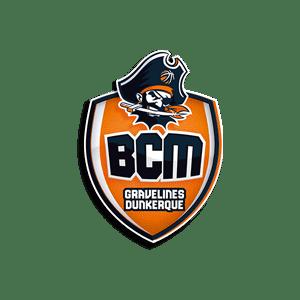 Basket Club Maritime Gravelines Dunkerque Grand Littoral