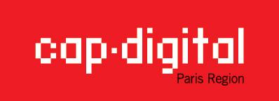Logo Cap Digital