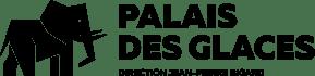 Logo Palais des Glaces