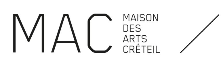 Logo Maison des Arts de Créteil