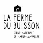 Logo La Ferme du Buisson Scène Nationale de Marne-la-Vallée
