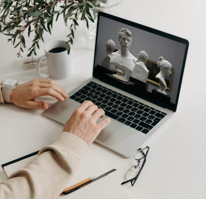 Musées et numérique