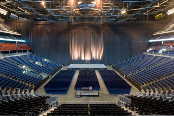 Nationwide Arena – ArenaNetwork