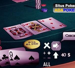 Agen Poker Online Nomor 1