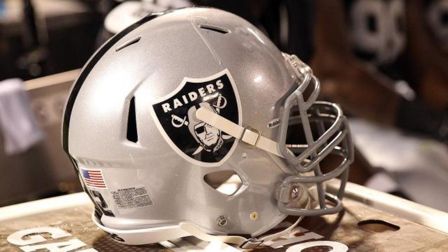 Click here for the Latest Las Vegas Raiders News