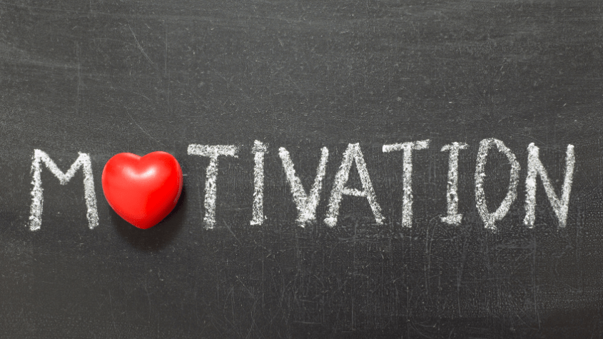 Love: The Motivating Factor