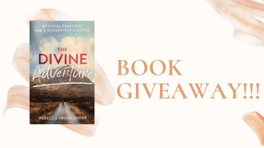 The Divine Adventure – Book Review and Give Away
