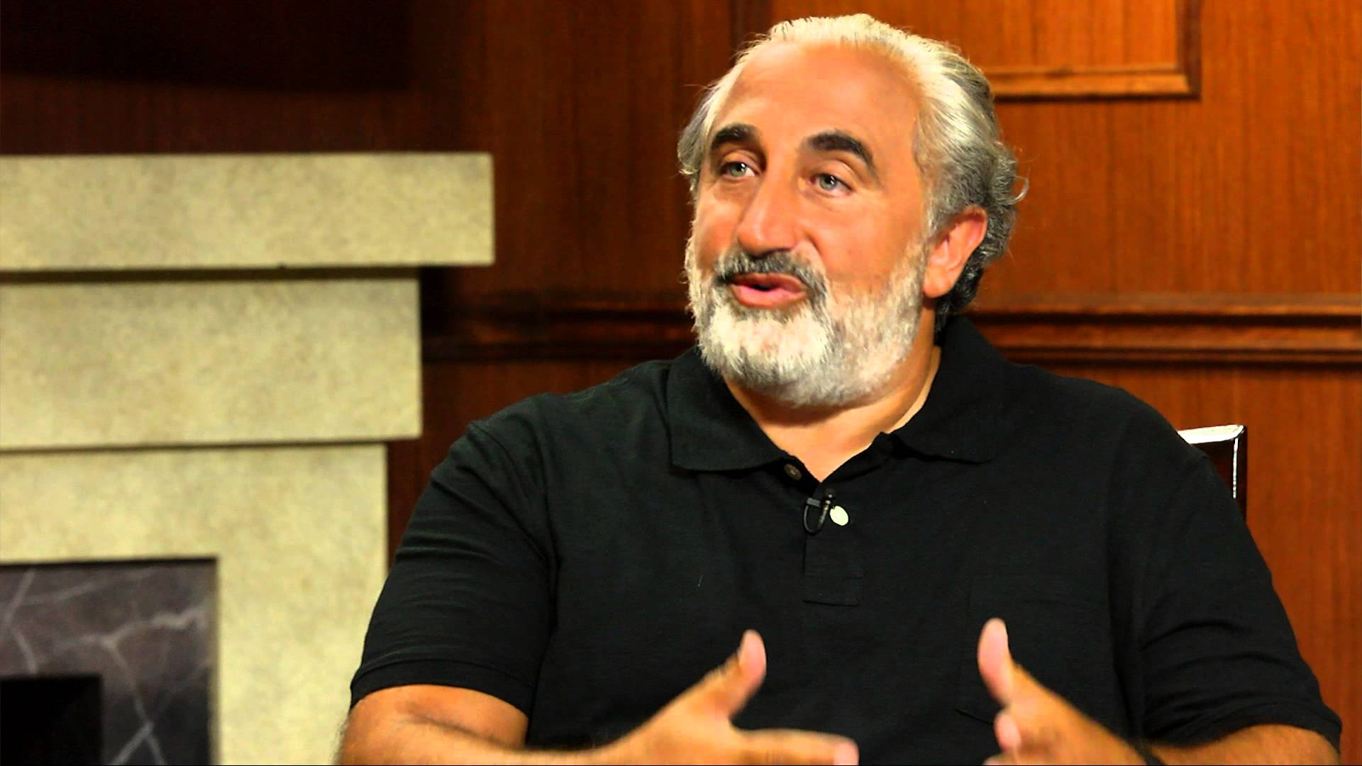 "Gad Saad on Hysteria and ""Collective Munchausen"" around"