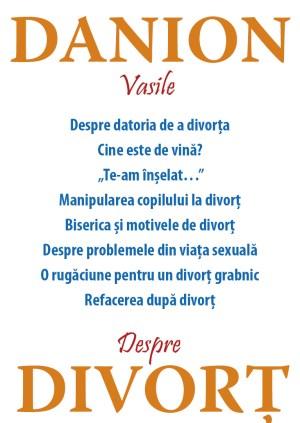Despre divort