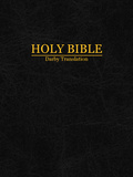 The Holy Bible, J.N. Darby (1890)