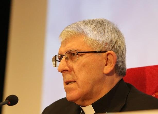 Firma invitada de don Braulio Rodríguez Plaza, arzobispo emérito de Toledo:  «Ver el mundo de otra manera»