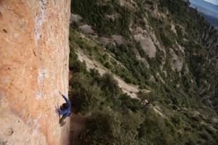Villan en Montserrat - Foto Timo