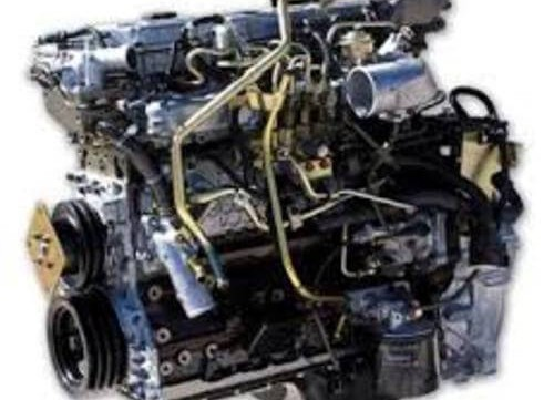 Isuzu Engine 4HK1-6HK1 Workshop Service Repair Manual