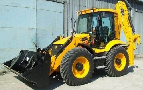 JCB 3CX,4CX,214e,214,215,217 & Variants Backhoe Loader