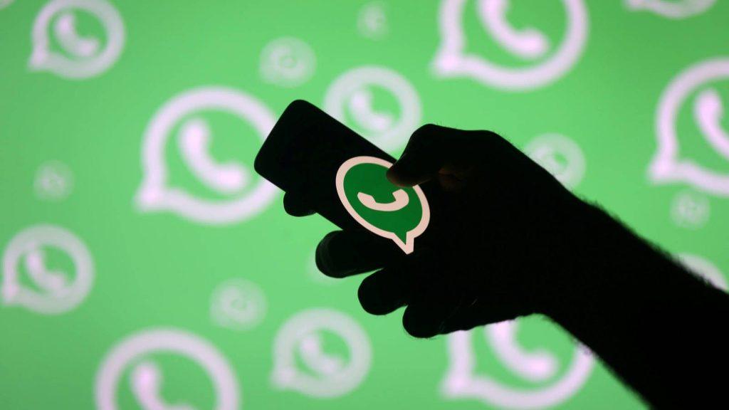 WhatsApp términos de uso