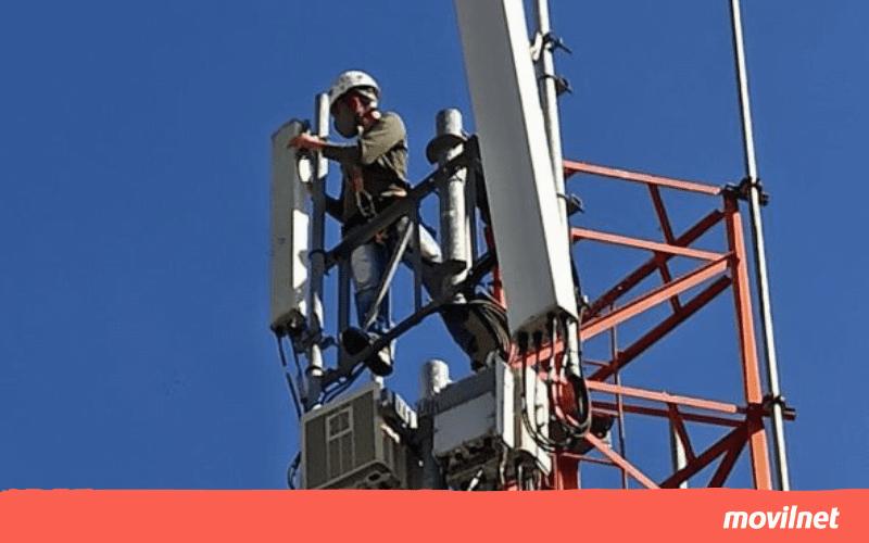 Movilnet mejora señal LTE en distrito capital, Miranda y la Guaira