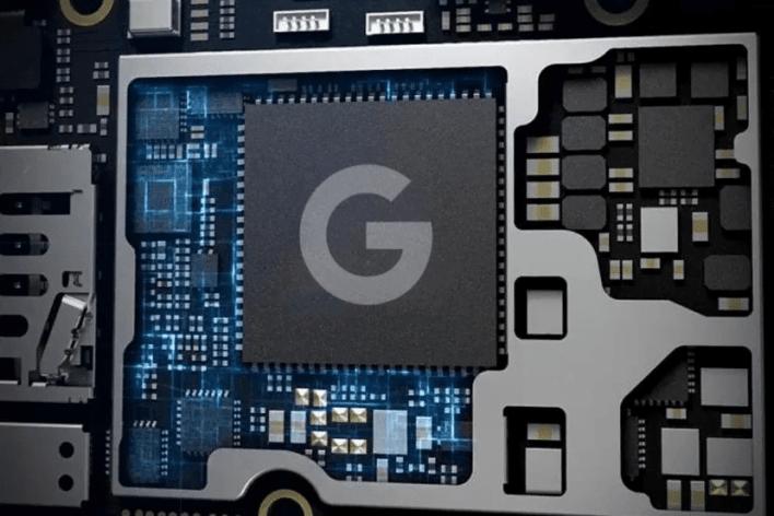Google pixel 6 whitechapel