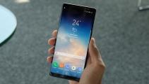 Exynos işlemcili Galaxy Note 9 performans testinde!