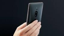 Sony Xperia XZ3 tasarımı ortaya çıktı!