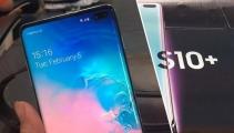 12 GB RAM'lı Galaxy S10 Plus fiyatı belli oldu!