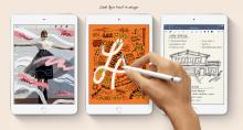 Yeni iPad Mini özellikleri ve fiyatı