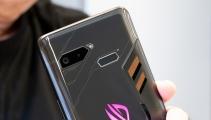 855 Plus'lı Asus ROG Phone 2 özellikleri ortaya çıktı