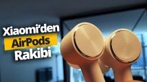 Xiaomi Airdots Pro inceleme - AirPods rakibi mi?