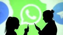 WhatsApp, 400 bin kişiyi banladı
