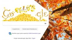 Google'dan dikkat çeken doodle: Sonbahar Ekinoksu nedir?