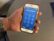 iPhone ekran kilidi kırıldı!