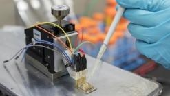 Plastik sensör geliştirildi!