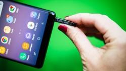 Galaxy Note 9 basın görseli sızdırıldı!