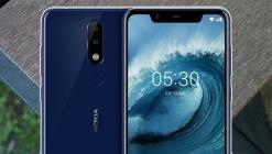 Nokia X5 tanıtıldı! Uygun fiyata çentikli ekran!