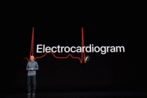 Apple Watch 4, EKG ile hayat kurtardı!