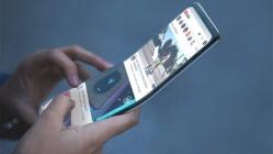 Huawei'den katlanabilir ve 5G destekli telefon!