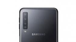 4 kameralı Galaxy A9 Pro 2018 özellikleri sızdırıldı!