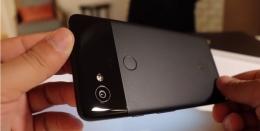Google Pixel 2 kamerası güncellendi