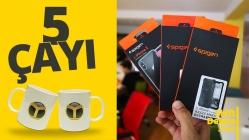iPhone X kılıfı hediyeli 5 Çayı! #195