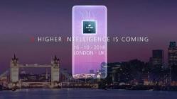 Huawei Mate 20 serisi tanıtılıyor! Canlı yayın başladı!