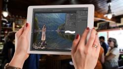 Photoshop CC iPad için geliyor!