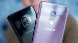 Yeni Galaxy S9 ve Galaxy S9 Plus geliyor!