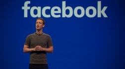 Mark Zuckerberg:
