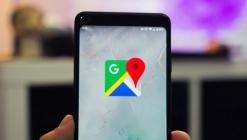 Google Maps yeni tasarıma kavuştu!