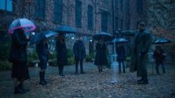 Netflix, Umbrella Academy için tarih verdi!