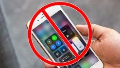 Çin, iPhone X ve iPhone 8 satışlarını yasaklayabilir!