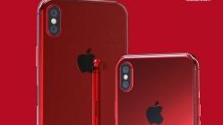 Apple'dan kırmızı iPhone XS ve XS Max hamlesi
